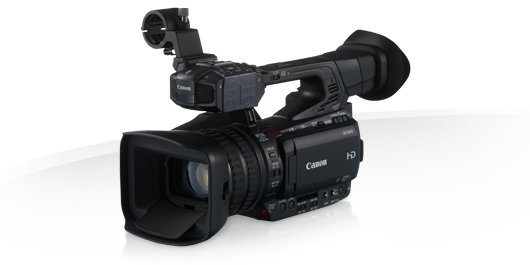 Canon XF200 camera video profesionala